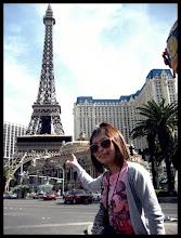 Las Vegas- Paris