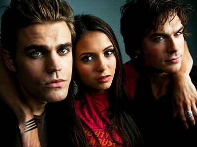 Watch Vampire Diaries Season 1 Episode 11: By the Light of the Moon online