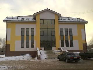 торговля в Лысково, новый торговый центр