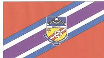Bendera Sekolah Menengah Kebangsaan Sungai Asap