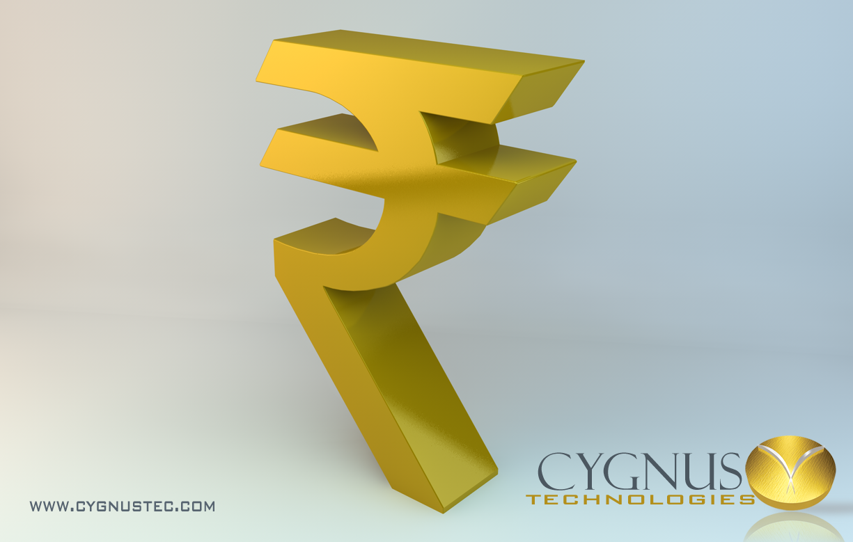 Thought its mine indian rupee symbol in 3d indian rupee symbol in 3d silver buycottarizona