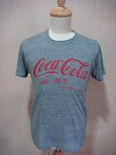 Vintage Coca Cola 12% Rayon