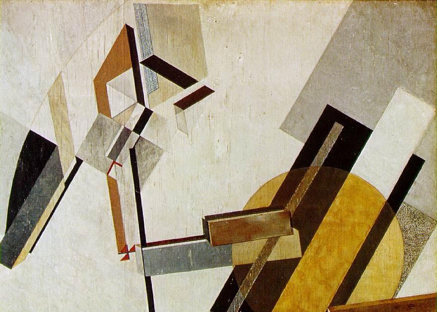 Art nouveau el lissitzky - Abreviatura de arquitecto ...