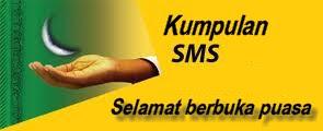 Kumpulan SMS Kata-Kata Selamat Berbuka Puasa 2012