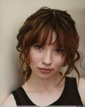Reneesme Carlie Cullen