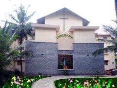 Prerana- Ignatian Spirituality Centre