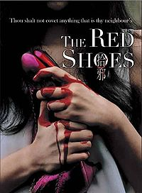 Red Shoes movie