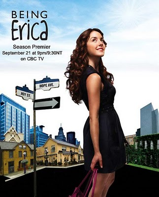 >Assistir Being Erica 4ª Temporada Online Dublado Megavideo