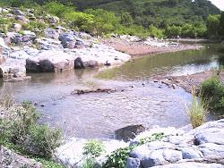 Río Los Quesos