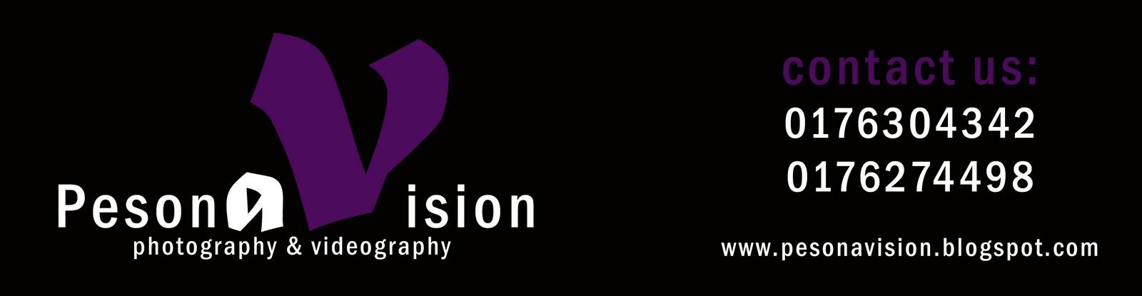 Pesona Vision