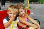 Siena & Sammy