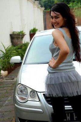Payudara Sissy Priscillia Sexy Actress Indonesian - Indonesian268