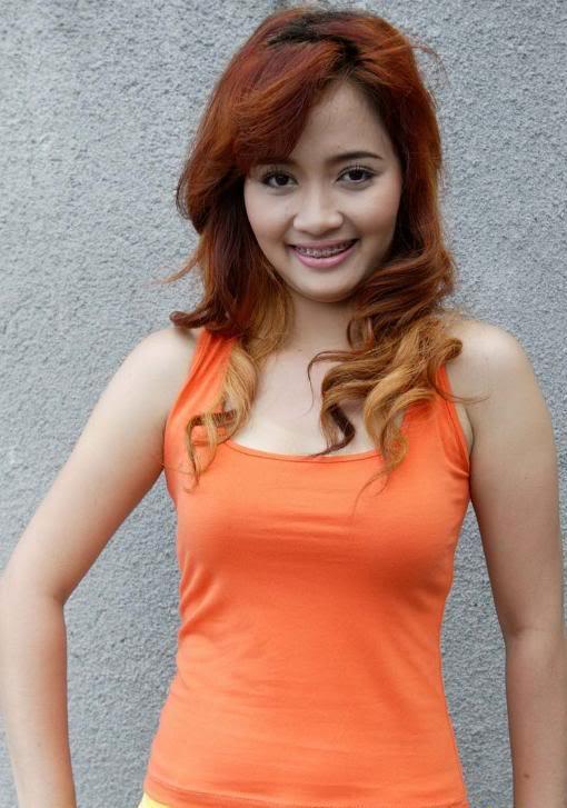 Vega Darwanti Sexy Star Porn Indonesian