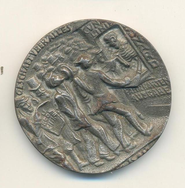 Medalhão Bersalles