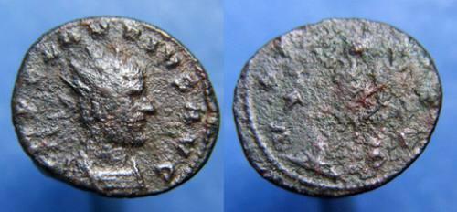 Moeda Romana aprox. 2000 anos