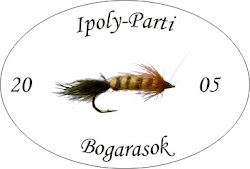 Ipoly-parti Bogarasok a hazai klub blog.