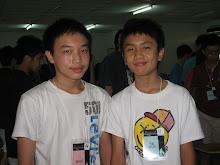 Kin Kit & Wei Shun