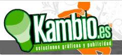 Kambio - Diseño Gráfico