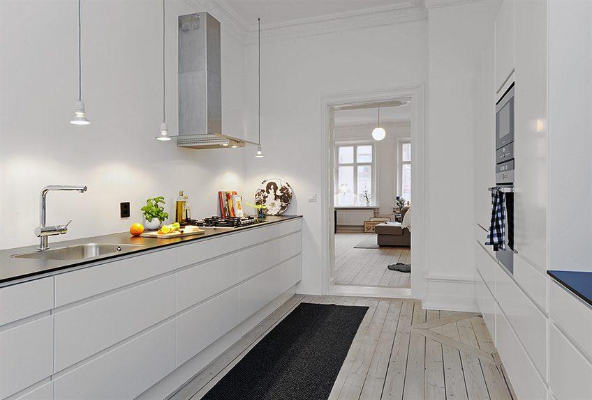 Ikea Kok Utan Handtag : vitt kok utan handtag  ikea handtag,vitt,modernt,koksluckor