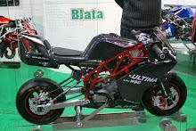BLATA ULTIMA 2009