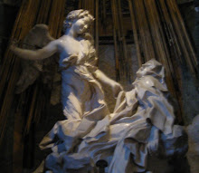 St. Teresa in Ecstasy by Bernini