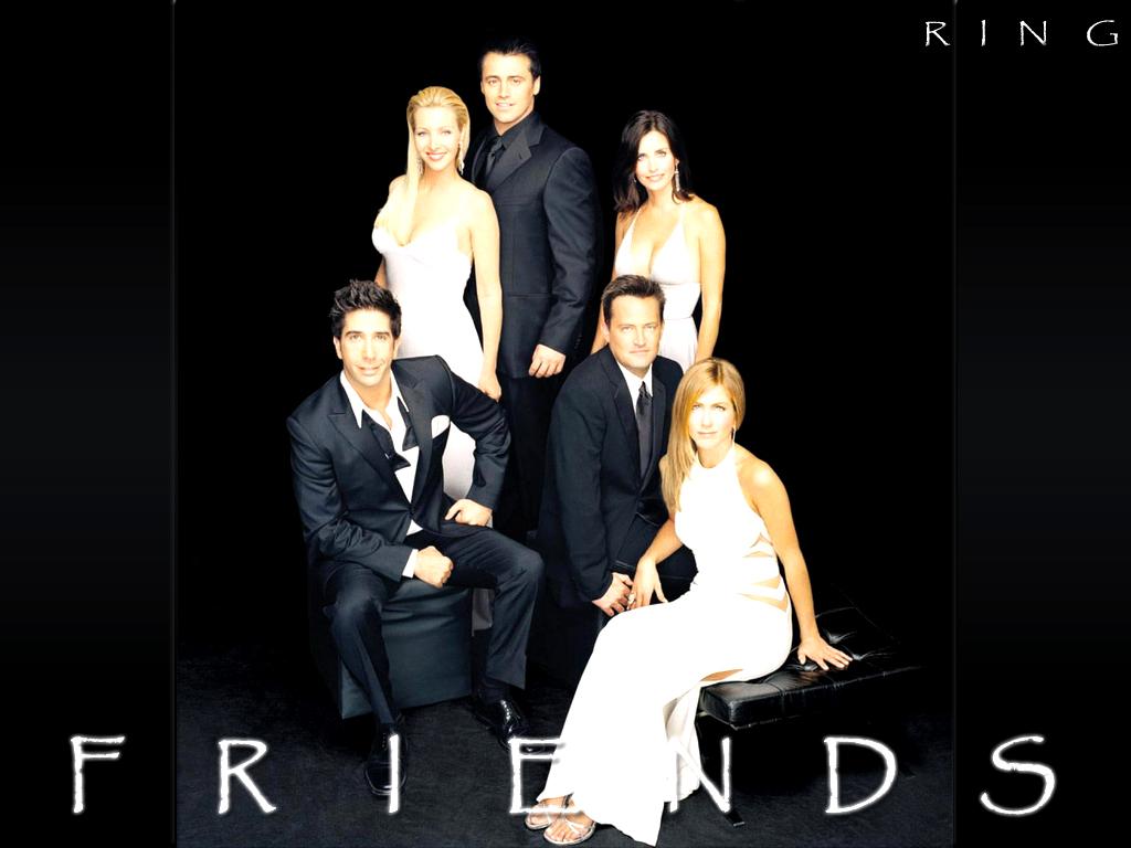 Friends xD Friends_16