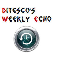 DiTesco Weekly Echo 16