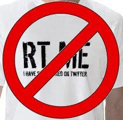 No Rewteet