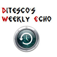 Ditesco echo 17