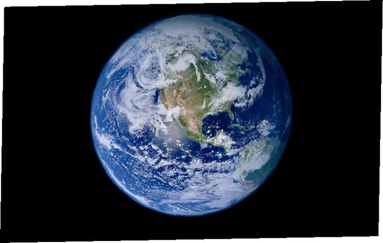 Por la Tierra