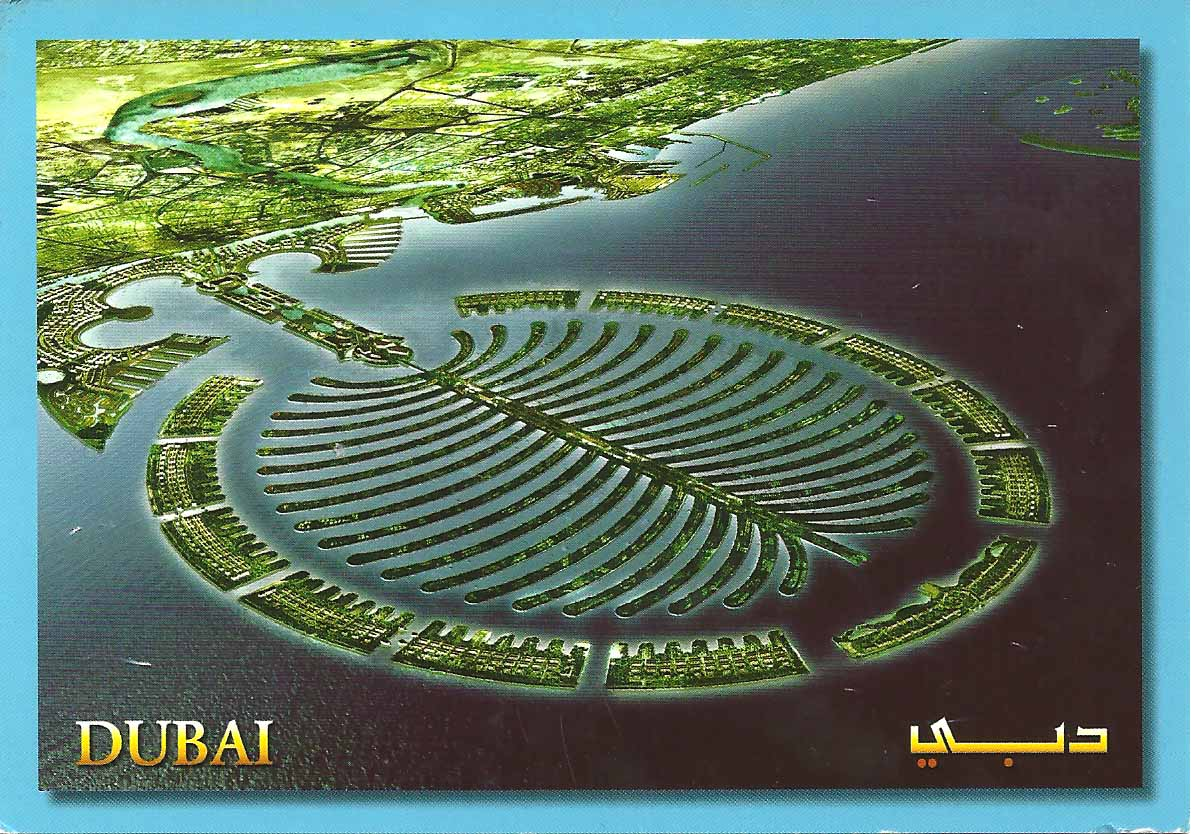 palm islands and dubai Palm islands: three artificial islands, palm jumeirah, palm jebel ali and the palm deira there are various apartments, hotels, fine dining spots, etc.