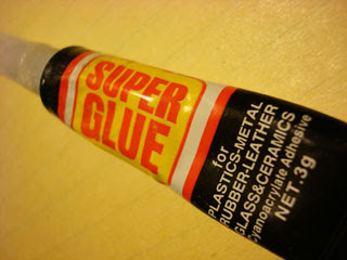 superglue