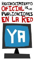 Reconocimiento de las Publicaciones en Web