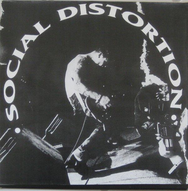 social distortion rare tracks