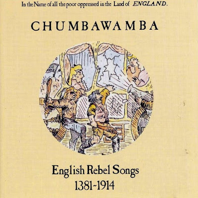 Chumbawamba Never Mind The Ballots