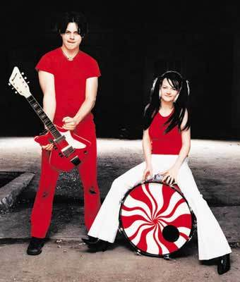 white stripes white stripes album. Support The White Stripes!