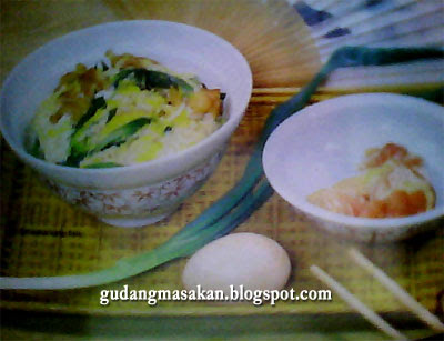 Resep Masakan Chawanmushi