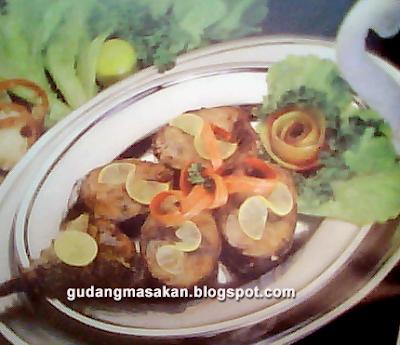 Resep Masakan Ikan Marunda
