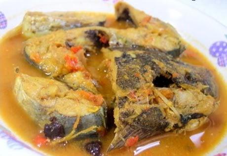 Image Result For Resep Masakan Ikan Asam Padeh