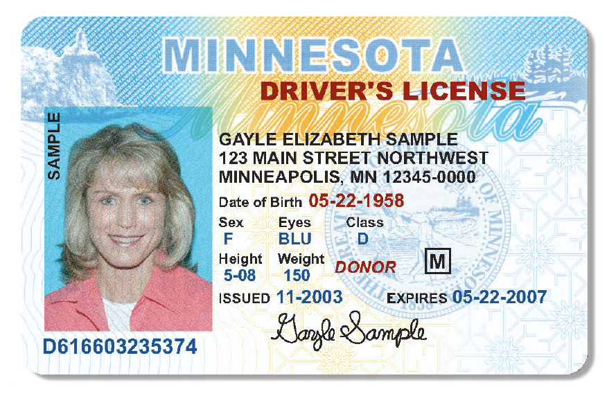 The cucking stool double voting the latest non scandal for Wisconsin drivers license template