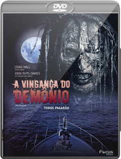 A Vingança do Demônio – Dublado  Download