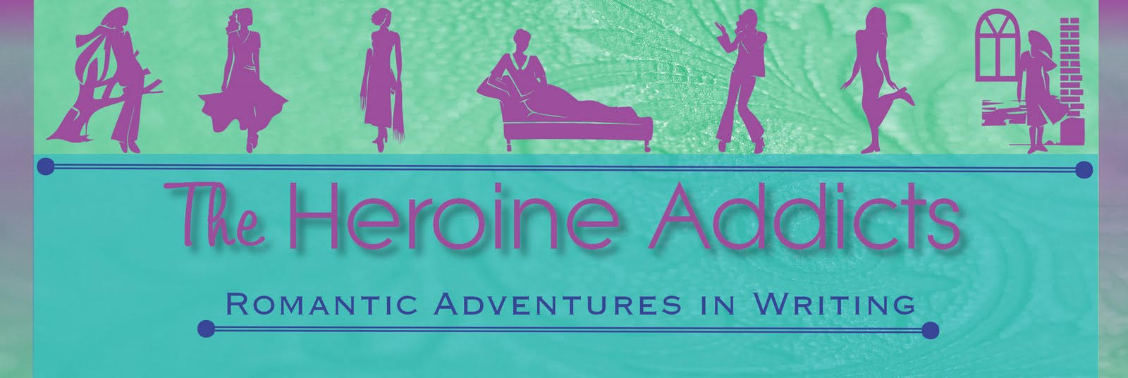 The Heroine Addicts