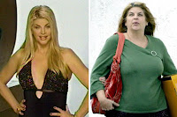 Kirstie Alley - former environmental nightmare?