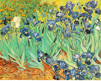 Van Gogh - Irises