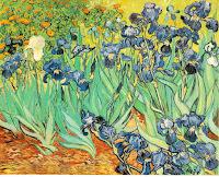 Van Gogh - Irises