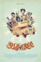 Surfwise movie poster