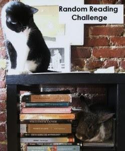 Random Reading Challenge