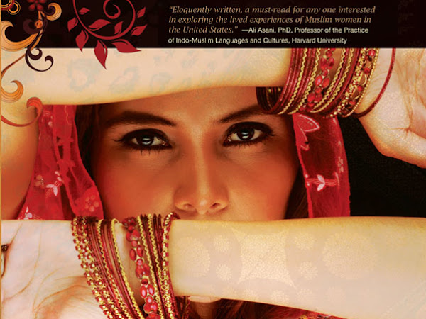 Review: Saffron Dreams by Shaila Abdullah