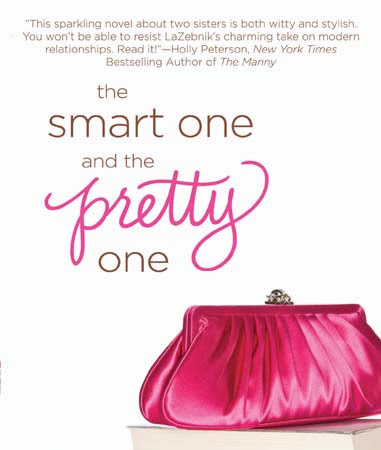 The Smart One and The Pretty One Book Giveaway!