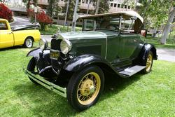 Insurance For Antique and Old Car
